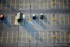 freak parking