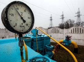 ukraine gas pipeline
