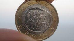last euro