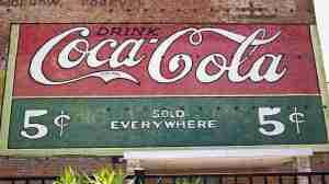 price of coke